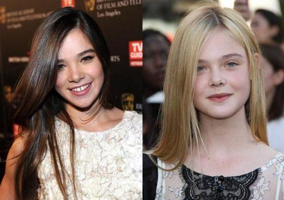 Hailee Steinfeld Elle Fanning Bikini | Hailee Steinfeld, Elle Fanning To Play Sisters in New Movie?
