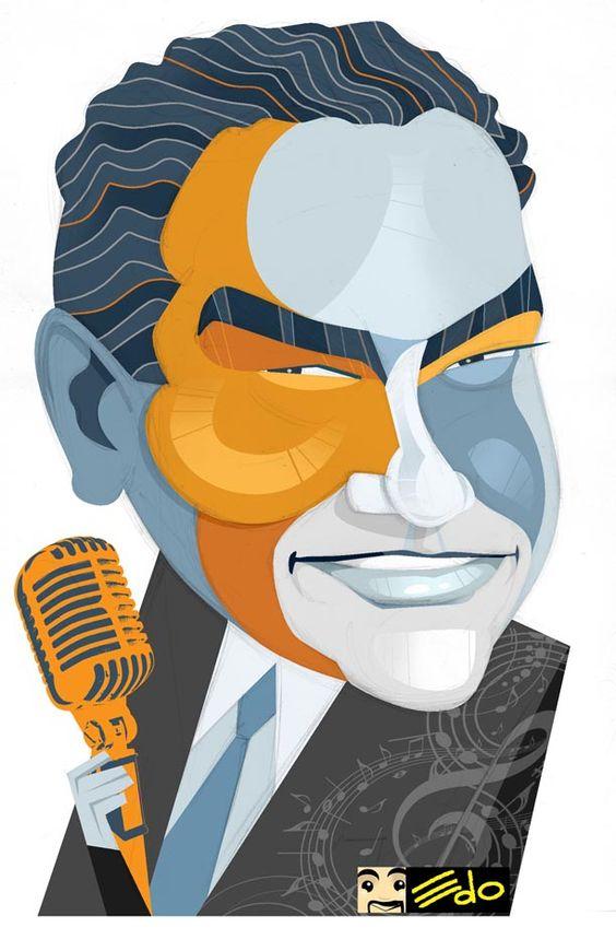 Felipe Pirela. Cantante (bolerista) venezolano ... Felipe Pirela