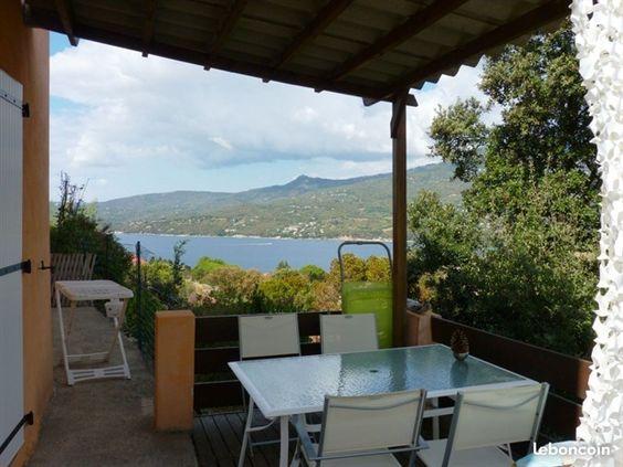 Location Vacances Propriano. Annonces De Location Saisonnière De Vacances à  Propriano En Corse De Particuliers. | Propriano Location | Pinterest