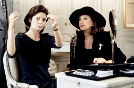 La Lettre - Manoel de Oliveira (1999)