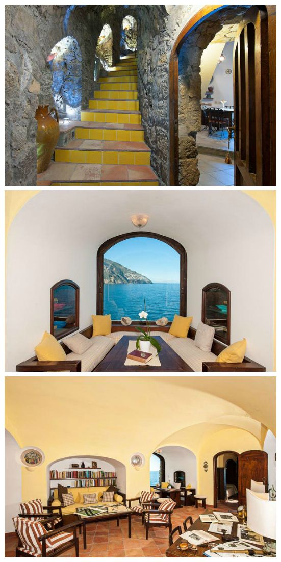 #Italy #AmalfiCoast