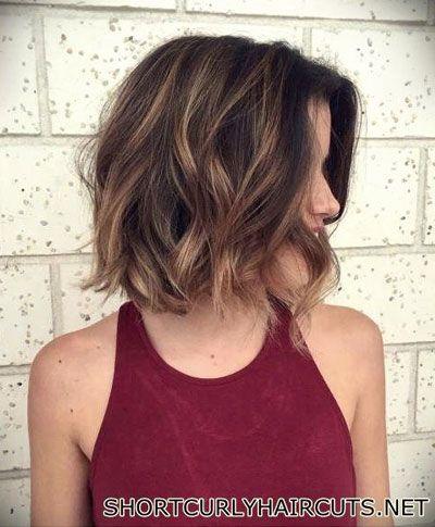 62 Popular Short Hairstyles For Fine Thin Hair Ms Full Hair Short Hair Balayage Thin Hair Haircuts Short Thin Hair