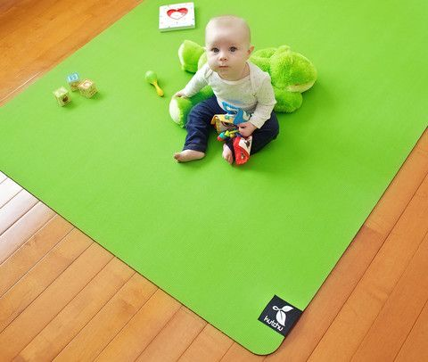 kutchu play mat the only children 39 s play mat made of natural rubber safe non toxic eco. Black Bedroom Furniture Sets. Home Design Ideas