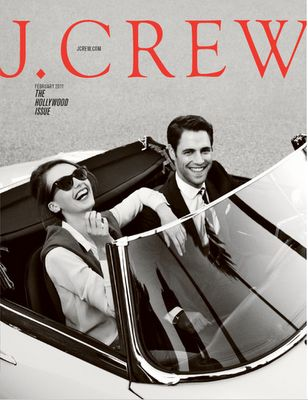 one of my favorite catalogs to date. loved the LA references in this one!