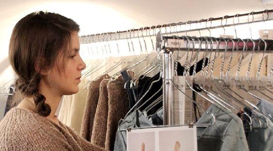 #NataschavonHirschhausen #Modelabel: Schlichte #Eleganz, zeitgemäßen #Luxus