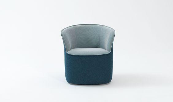 Pearl armchair | Jardan