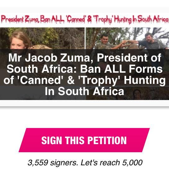Creating Signers Form For Petition   cvfree.pro