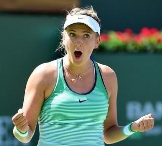 Blog Esportivo do Suíço: Azarenka volta ao top 10 do ranking e Sharapova sai dele