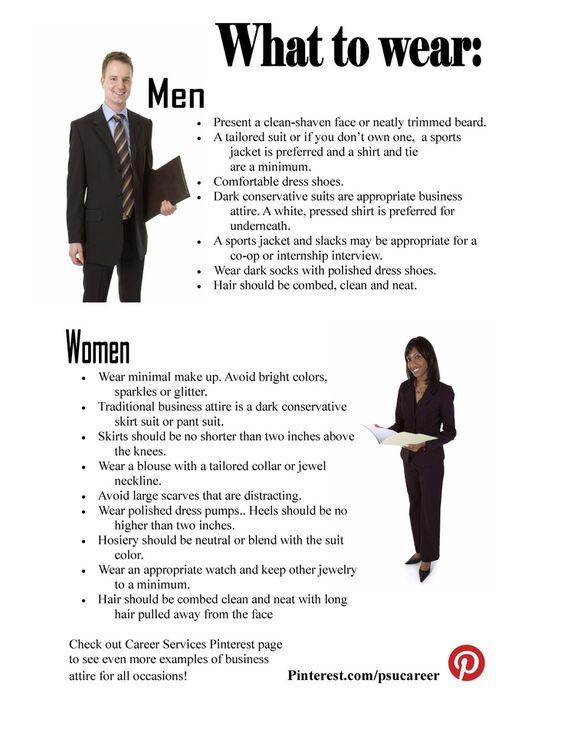 Career Fair Checklist for Career Fair Success Quintessential - live career com