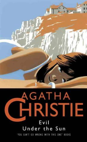 Agatha Christie's Evil Under the Sun - Peter Ustinov as Poirot is priceless. He's hilarious. And of course, a great mystery.: