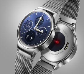 Huawei Watch Bildergalerie