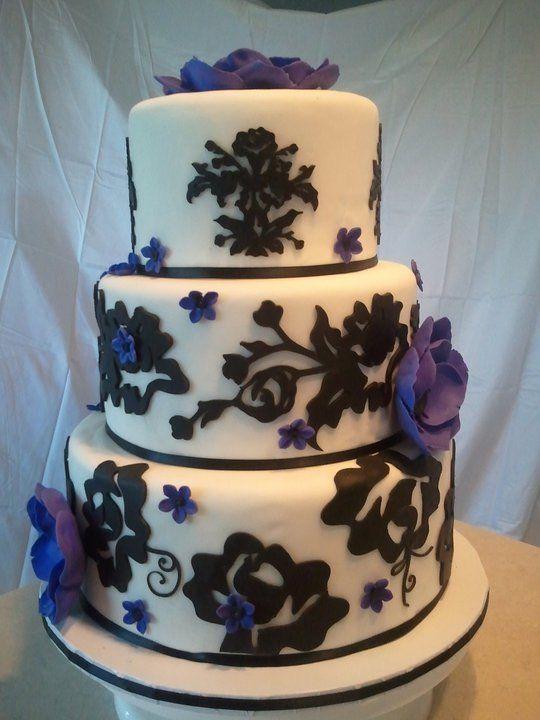 Cricut Cake!