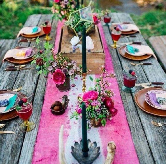 gut aufgelegt: 8 wundervolle diy-dekoideen für eure grillparty, Hause und Garten
