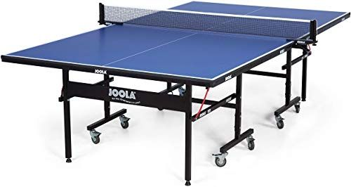 New Joola Inside Professional Mdf Indoor Table Tennis Table Quick Clamp Ping Pong Net Post Set 10 Minute Easy Assembly Usatt Approved Ping Pong Table In 2020