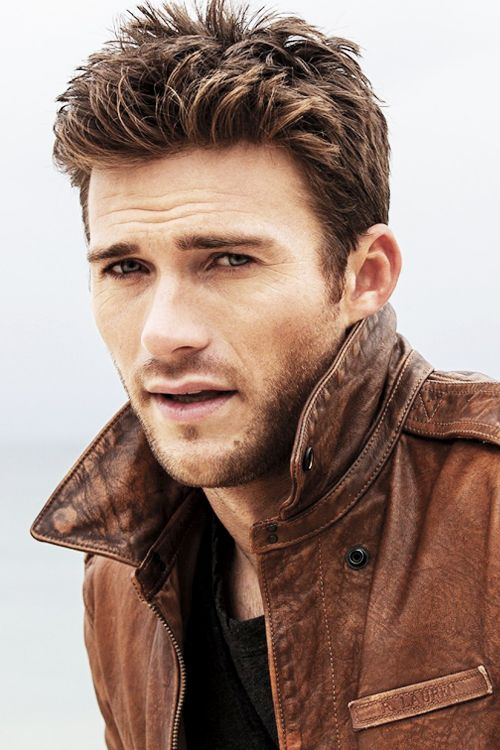 Daily Scott Eastwood:
