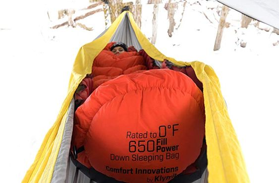 Choosing The Best Sleeping Bag For Cold Weather Camping And Backpacking Best Sleeping Bag Down Sleeping Bag Bags