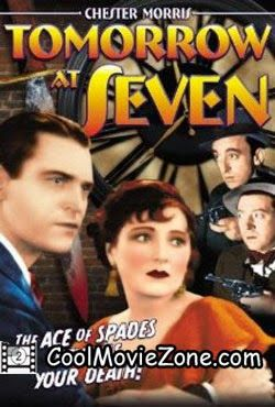 Watch Free Tomorrow at Seven (1933) Online @ http://coolmoviezone.com/tomorrow-at-seven-1933/