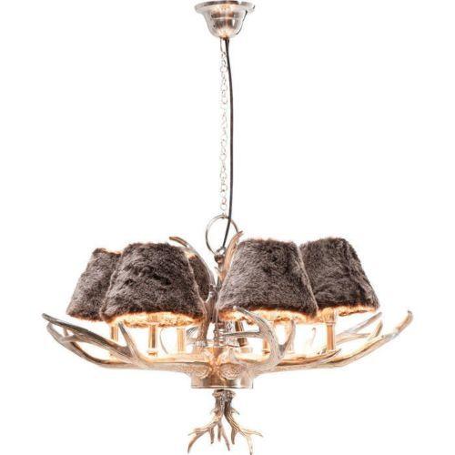 Details zu Leuchte Geweih Hängelampe Deckenleuchte Lampe