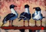 bird original paintings art for sale | Daily Painters Art Gallery, Page 8 Rick Nilson