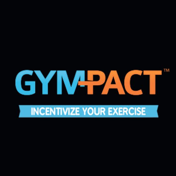 How committed are you?  Ready to put your money where your mouth is? Gympact is the app for you.. Commit to going to the gym.. And get paid by the people who don't!.. That's right.. Get paid to go to the gym...