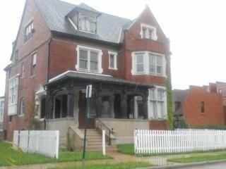 Adelaide House, Detroit