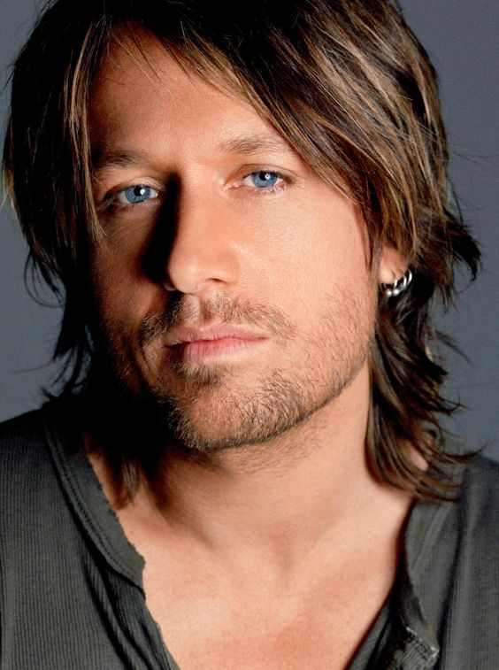 Keith Urban Australian Country Singer I want to love somebody, love somebody like you!