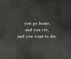 ....every night