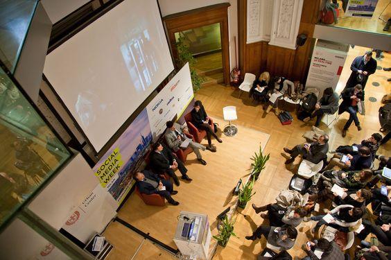 """L'evento """"Smart Cities"""" alla #SMWmilan"""