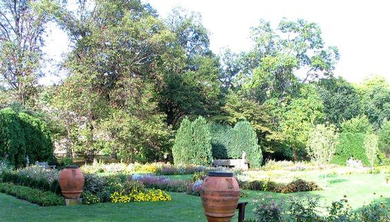 AAS Display Garden New Jersey Botanical Garden at Skylands, Ringwood, NJ