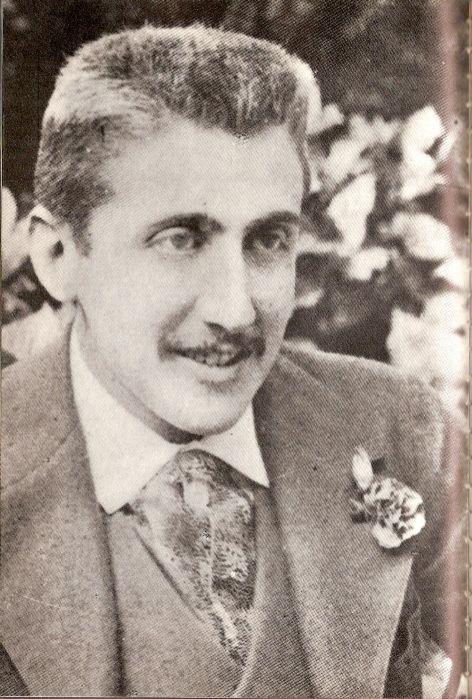 """Paroles des Jours"" Videos, in French, by friends of Proust. (http://parolesdesjours.free.fr/proust.htm#)"