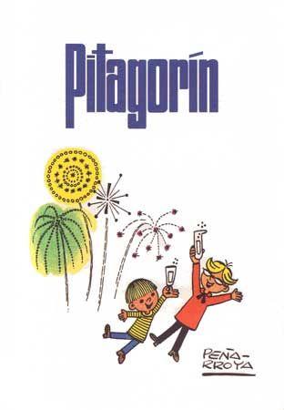 Pitagorín (Peñarroya):