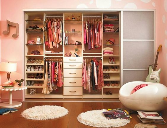 Closet chico zapatera home pinterest armario for Zapatera giratoria para closet