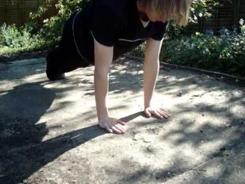 parkour & training http://www.nerdfitness.com/blog/2010/08/12/the-definitive-guide-to-parkour-for-beginners/