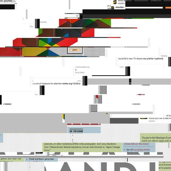 Screen glitch | Twitter / Recent images by @kylelocke