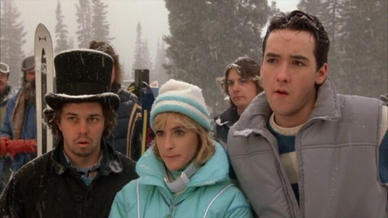 John Cusack, Diane Franklin, Better Off Dead | 80s Movies (Brat ...