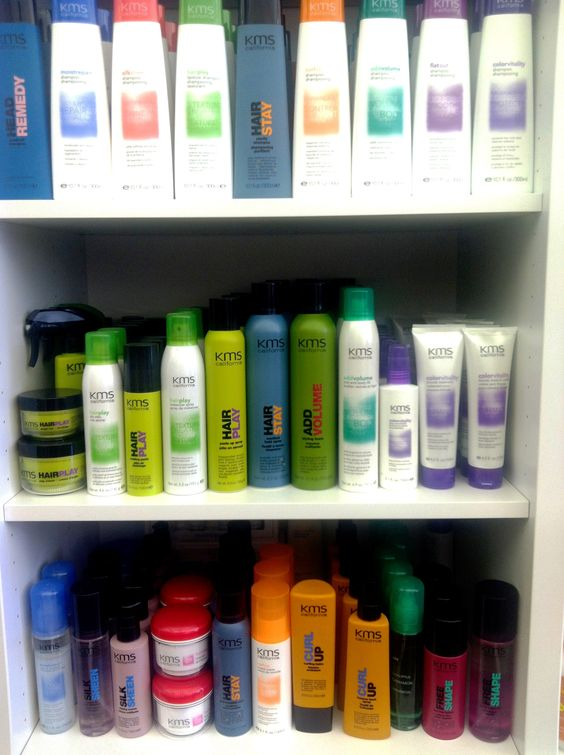 Kms California Hair Products http://www.ballbeauty.com/catalogsearch/result/?q=Kms
