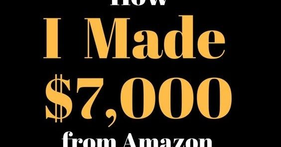 How I Made 7 000 From Amazon Data Entry Jobs From Home Data