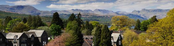 Why not Windermere? - Cumbria, the Lake District Blog
