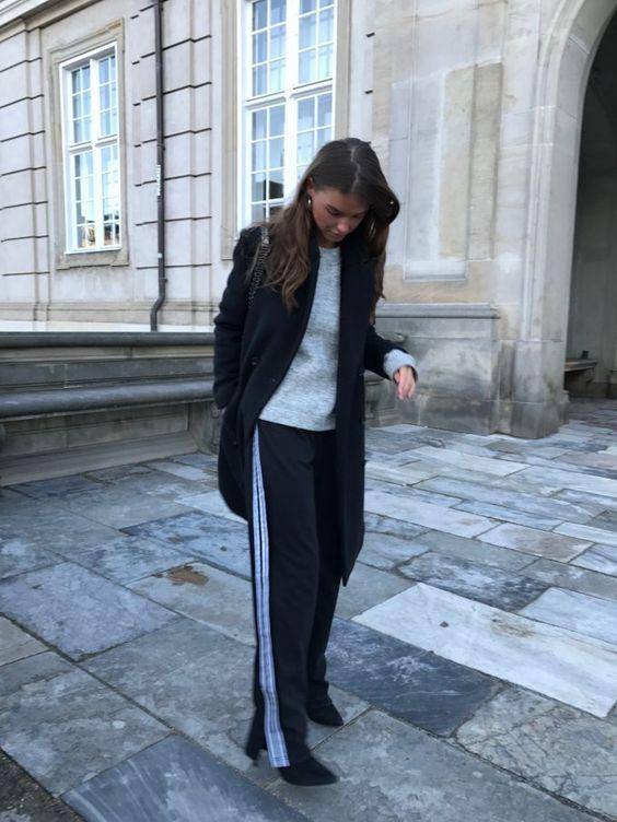 Sophia Roe blogger | Scandi Style | Danish