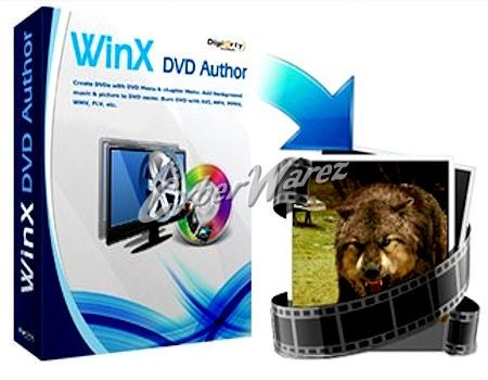 WinX DVD Author 6.1 & WinX DVD Player 3.1.3 WinX DVD Author DVD Authoring Software - Download and Burn YouTube Video to DVD at One Go! WinX DVD Player is comprehensive and all region free DVD player software for PC users. Real Region Free DVD Player and DVD Decoder for Windows OS! Convert and Burn All Videos to DV...