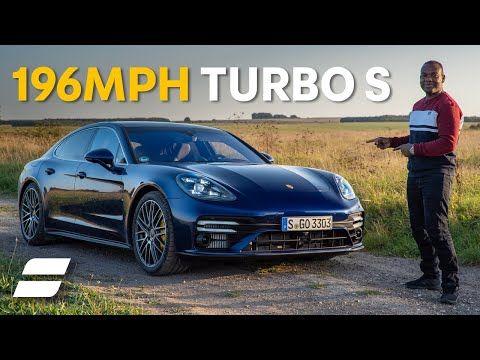 New Porsche Panamera Turbo S The Secret Supercar 4k Youtube In 2020 Porsche Panamera Turbo S New Porsche