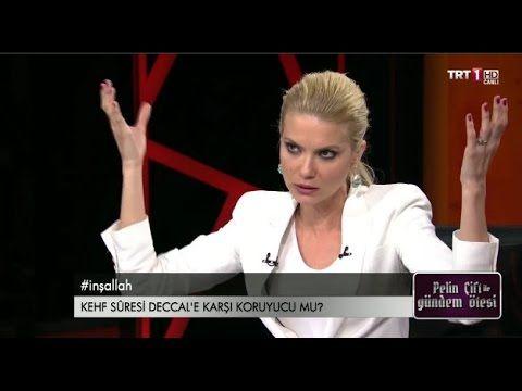 """Pelin Çift ile Gündem Ötesi ᴴᴰ 27.04.2016 İskender Türe """"Zülkarneyn, Yecüc Mecüc"""" TAMAMI - YouTube"""