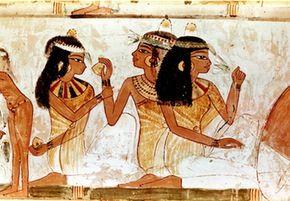 Egyptenaren | Historianet.nl
