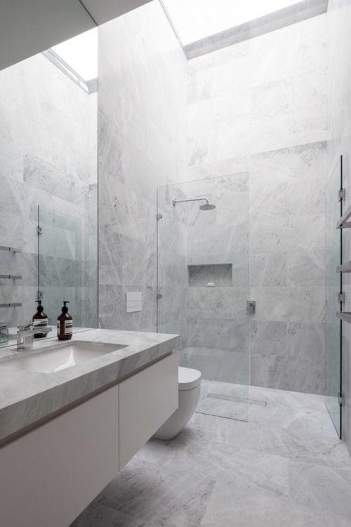 Brighton House By Matyas Architects Amazing Bathrooms Brighton Houses Modern Bathroom