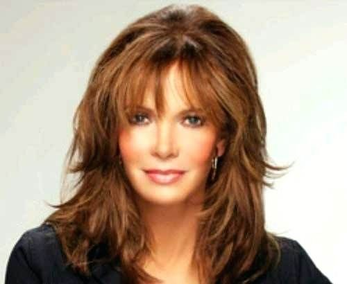 Image Result For Hair Styles For Women Over 40 Years Old Medium Hair Styles For Women Medium Hair Styles Hair Styles