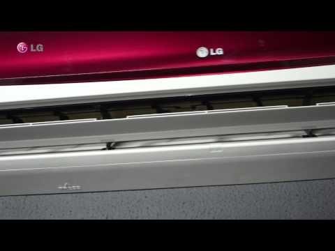 Lg Split System Air Conditioner Error Codes Troubleshooting Maintenance In 2020 Split System Air Conditioner Air Conditioner Led Panel