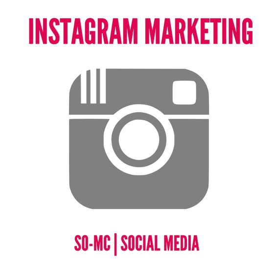 Instagram Marketing | Social Media Company