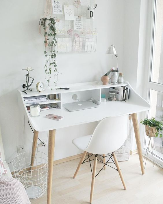 12 Most Popular Home Office Design And Decor Ideas New Decoration Home Office Decor Home Office Space Interior