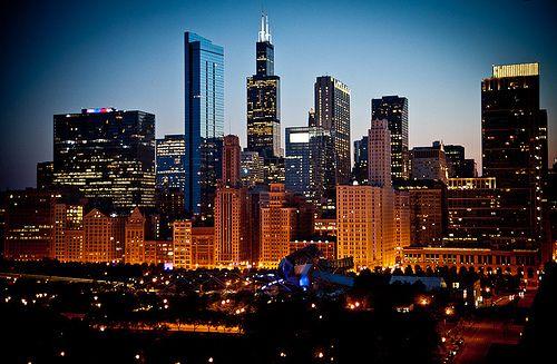 best city chicity