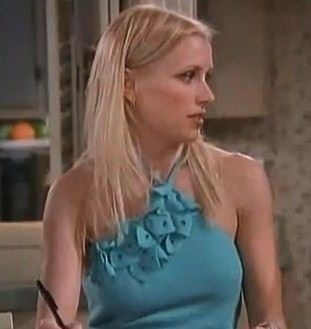Shawnee Smith on the show  Becker